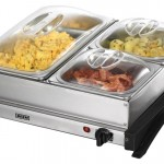 Scaldavivande Beem Buffet Star